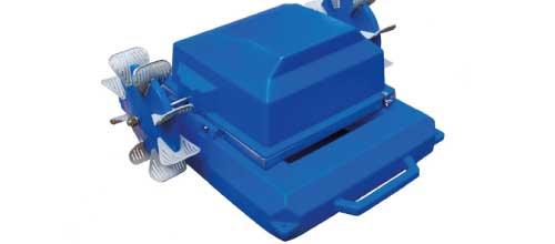 Aquawheel aerator model 3