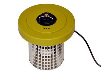Aqua mini submersed aerator