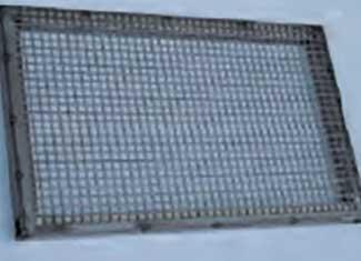 Discharge Screens