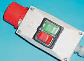 Motor Protection Device