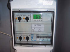 Aqua Control Compact panel