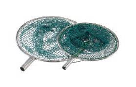 Round Dip Nets