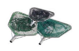 Square Dip Nets