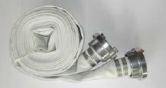 Flat hoses