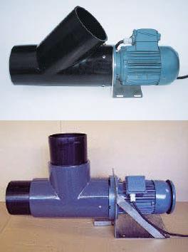 Pipe Pump S